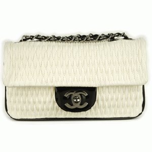 CHANEL Beige Clutch Bag 228 Outlet Discount